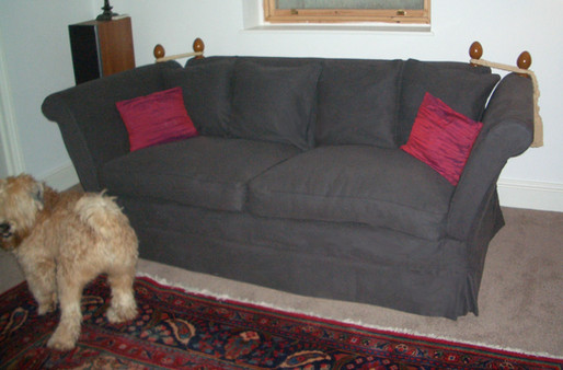 Knowle Sofa Loose Covers