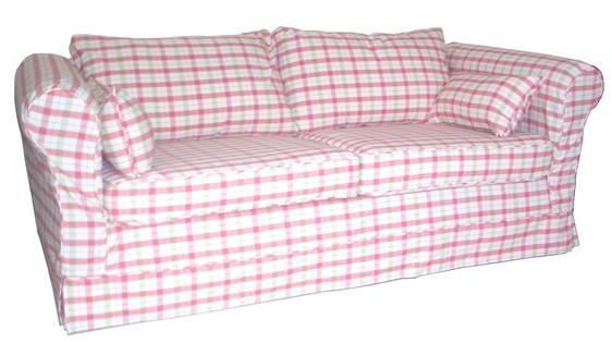 Sofa loose cover