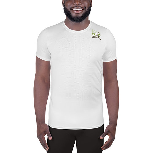 Men's CropWalk Athletic T-shirt