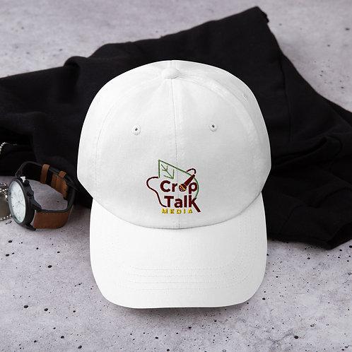 CropTalk Media Cap