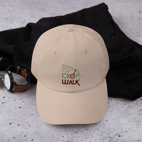 CropWalk Cap