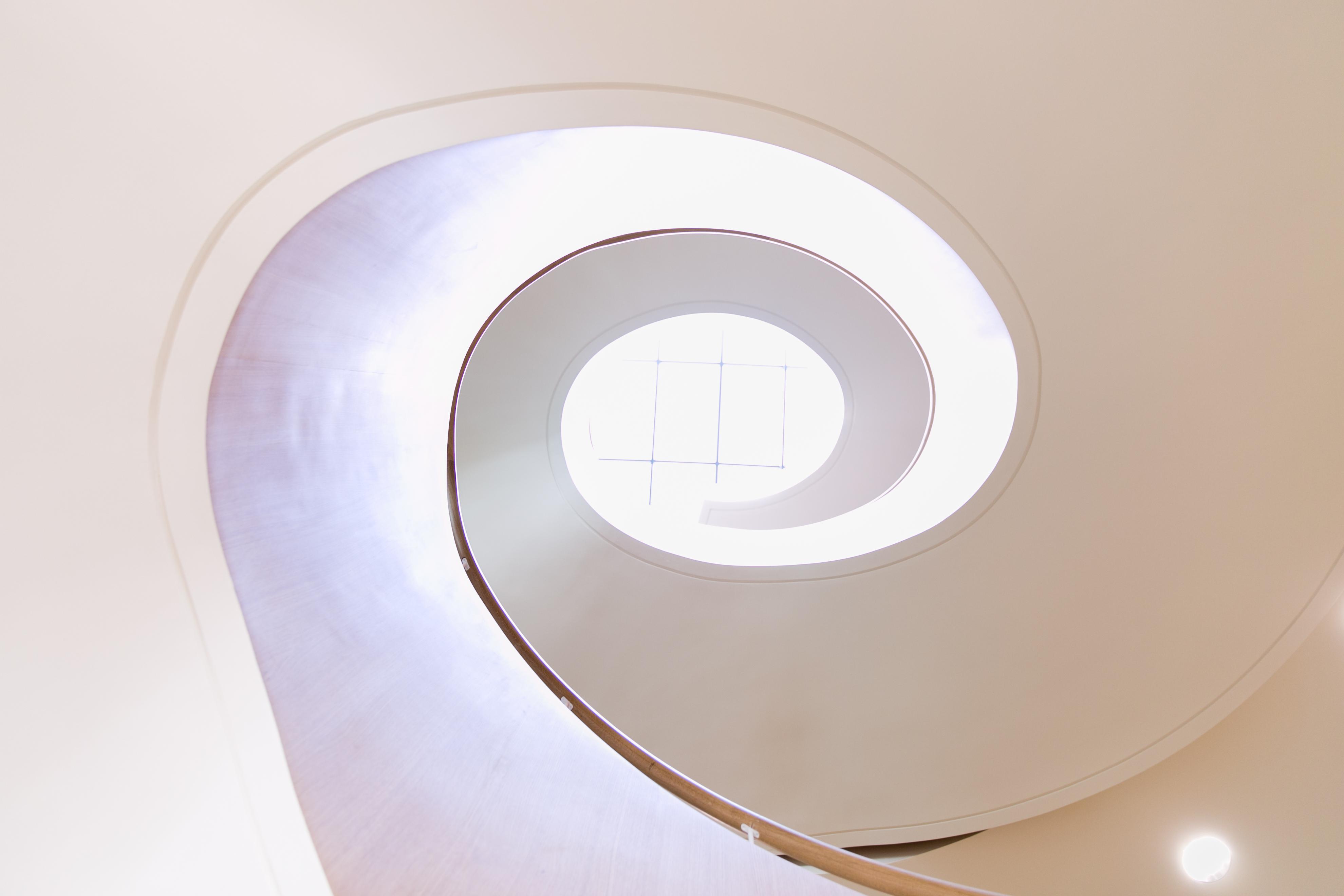 Escalier Siège Noble Age Groupe