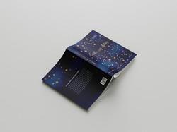 livro Carta aos astros