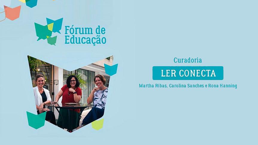 Bienal fórum de educação