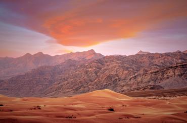 """""""Copper Dunes"""""""