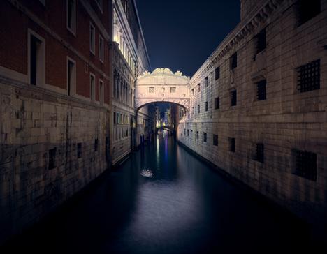 """""""Ponte dei Sospiri"""""""