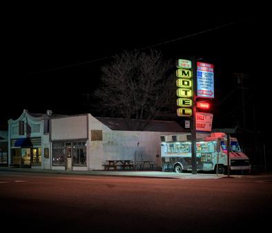 """Food Truck"""
