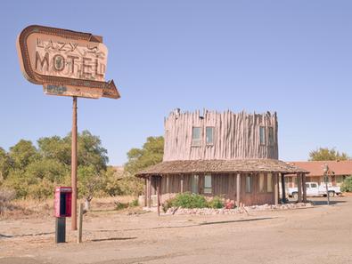 """""""Lazy Motel"""""""