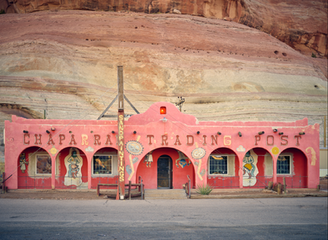 """""""Chaparral Trading Post"""""""