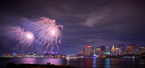 """Boston New Year 2020"""