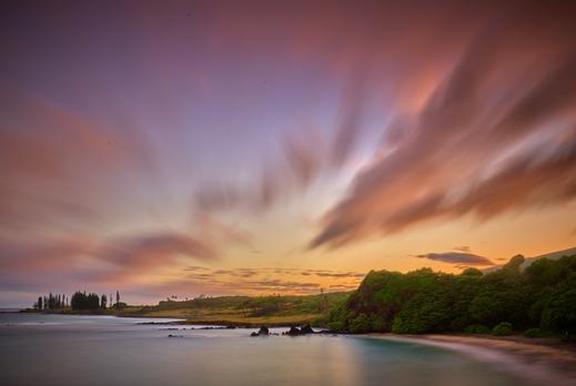"""Island Dreamin'"""