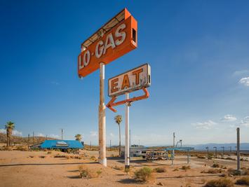 """""""Eat Lo-Gas"""""""