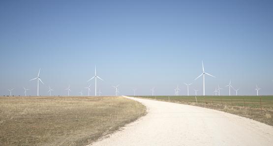 """Wind Power"""