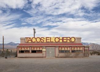 """""""Tacos El Chero"""""""