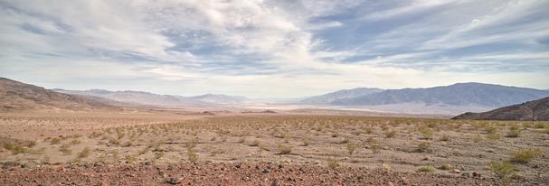"""""""Into Death Valley"""""""