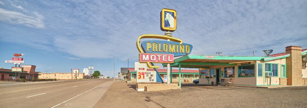 _Palamino Motel_