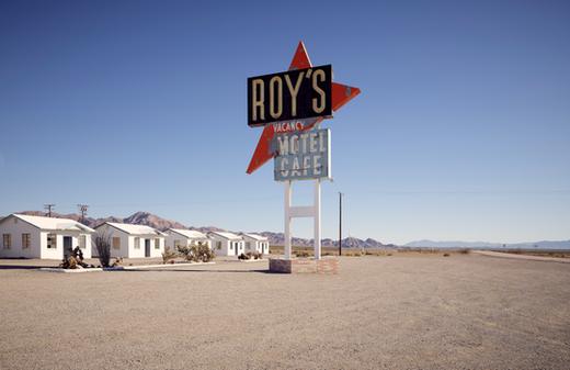 """""""Roy's Motel"""""""