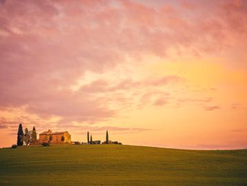 """""""Tuscan Dawn"""""""