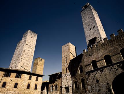 """""""San Gimignano"""""""