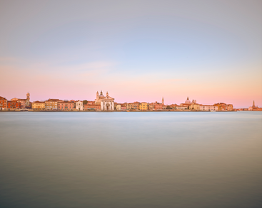 """""""Giudecca Evening"""""""