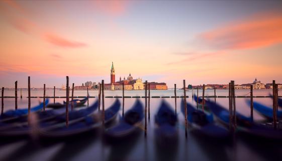 """""""Dawn at San Marco"""""""