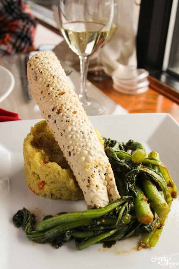 Shanti-Taste-of-India-Chinese-Broccoli-and-Semolina