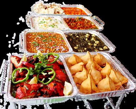 Shanti Catering