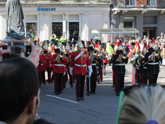 The Band of the Household Cavalry