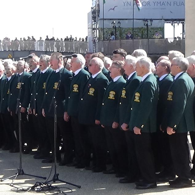 Llandovery Male Voice Choir