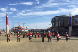 The Combined Army Brass Bands