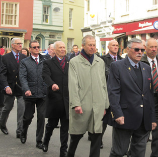 Welsh Guards Association