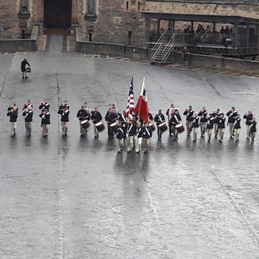 The Middlesex County Volunteers Fifes and Drums