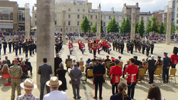 Army Wales Festival of Music 2016