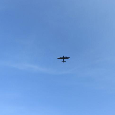 The Lancaster Bobmber