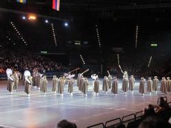 The Polish Border Guard Band