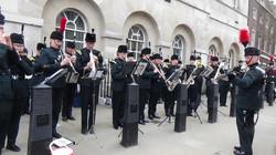 Quirinus Band & Bugle Corps