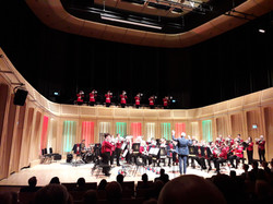 The Band of the Welsh Guards Concert
