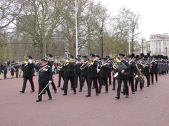 The Band of the Royal Yeomanry