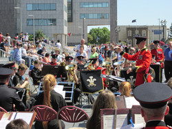 The Army Wales Festival of Music