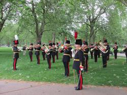 The Royal Artillery Band