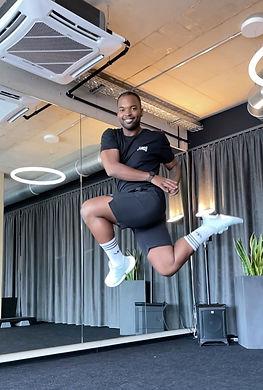 Malik KEO Fitness