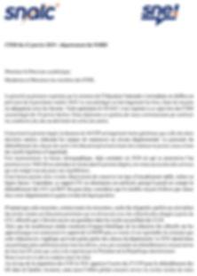 SNE 59 DL CTSD du 31 janvier 2019 page 1