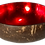 Thumbnail: Red Lacquered Coconut Bowl