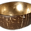 Thumbnail: Gold Lacquered Coconut Bowl