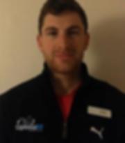 David Pinco Personal trainer