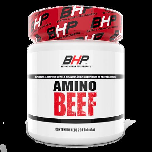 AMINO BEEF 200 TABS