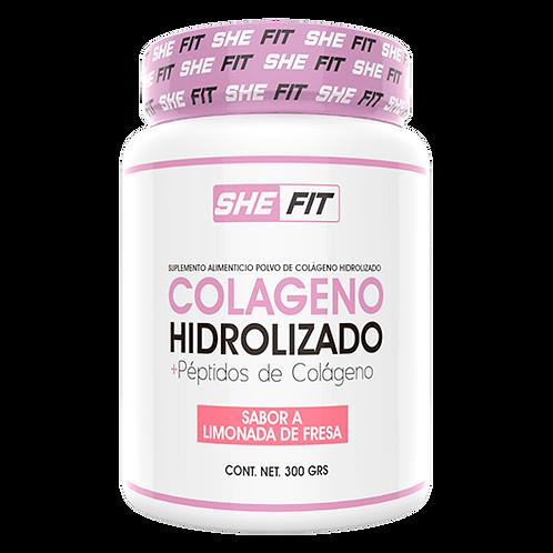 COLAGENO HIDROLIZADO SHE FIT