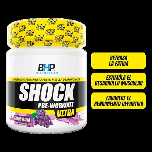 SHOCK ULTRA 30 SERV