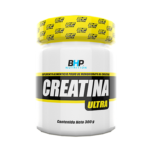 CREATINA ULTRA 300 GRS