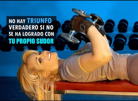 Lo que No Debemos Usar en el Gym